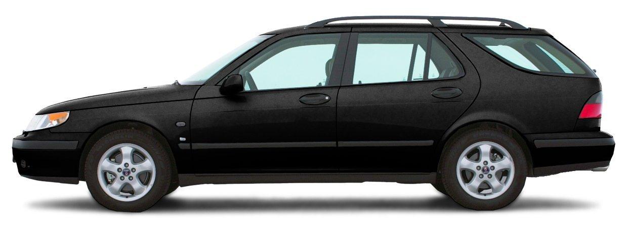 ... 2001 Saab 9-5, 4-Door Wagon Automatic Transmission. 2001 Volvo V70 ...