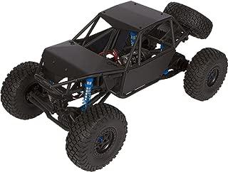 Luxury RC Axial Racing Black RR10 Bomber Aluminum Body Panel Kit AX31327