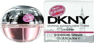 Donna Karan Be Delicious Heart London Eau De Parfum Intense For Women,50 Ml