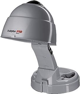 comprar comparacion BaByliss Pro Ionic - Secador de casco, 1200 W, color gris
