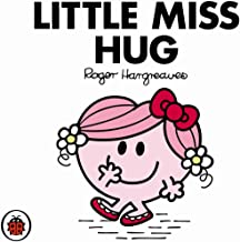 Little Miss Hug V35: Mr Men and Little Miss