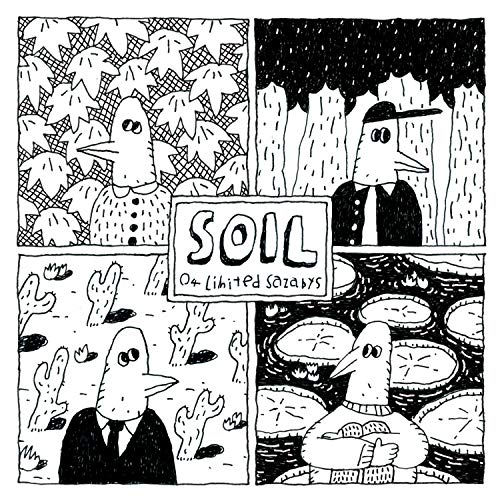 [Album]SOIL – 04 Limited Sazabys[FLAC + MP3]