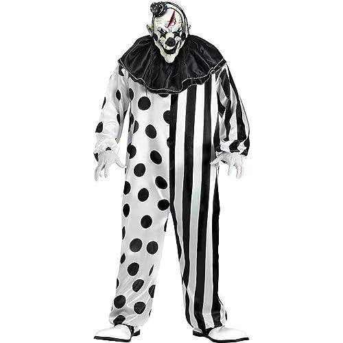 Spirit Halloween Clown Costumes Kids.Clown Costumes Amazon Com