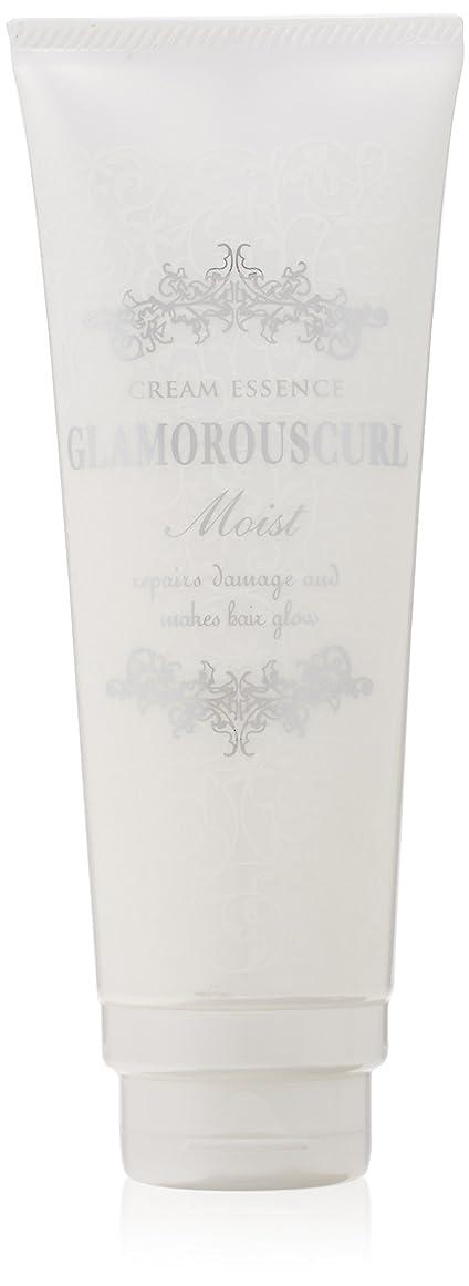 燃料非効率的な囲む中野製薬 GLRAMOROUSCURL(グラマラスカール) N クリームエッセンス モイスト 100g