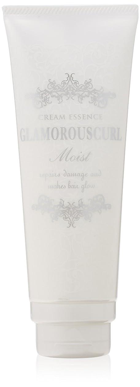 エレベーター一回マッサージ中野製薬 GLRAMOROUSCURL(グラマラスカール) N クリームエッセンス モイスト 100g