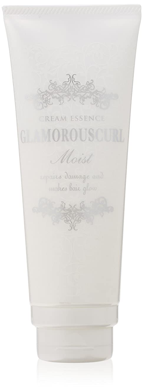 ハウスメンター正直中野製薬 GLRAMOROUSCURL(グラマラスカール) N クリームエッセンス モイスト 100g