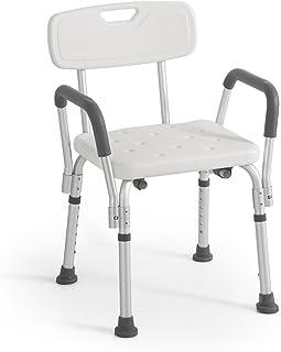 Amazon.it: sedia per doccia anziani