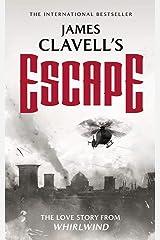 Escape (The Asian Saga Book 7) Kindle Edition