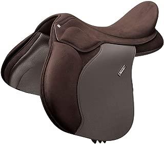 Wintec 2000 All Purpose Saddle CAIR 17 Brown
