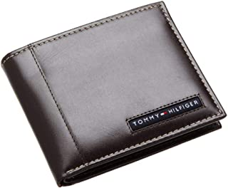 Tommy Hilfiger Wallet Brown
