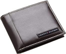 Tommy Hilfiger Wallet Brown