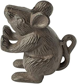 Best antique cast iron rabbit door stop Reviews