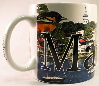 Best maryland coffee mugs Reviews