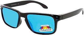 f13f406aca rainbow safety Gafas de Sol Polarizadas Infantiles Anteojos para el Sol  Niños 5+ Años 3301