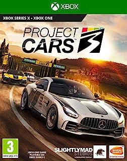 Project Cars 3 (Xbox One/Xbox Series X) - UAE NMC Version