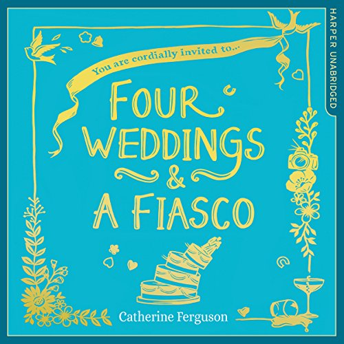 Four Weddings and a Fiasco cover art