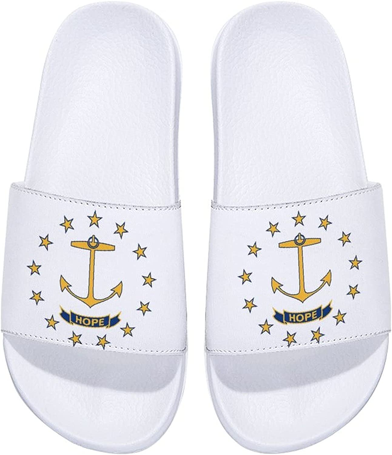Rhode Island State Flag Sale price quality assurance Emblem S Women's Comfort and Men's