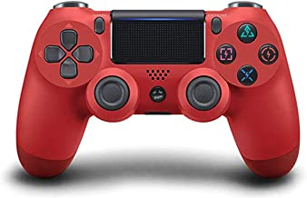 $39 » AEKE Wireless Controller for Playstation 4 - Gamepad Joystick for PS4 red