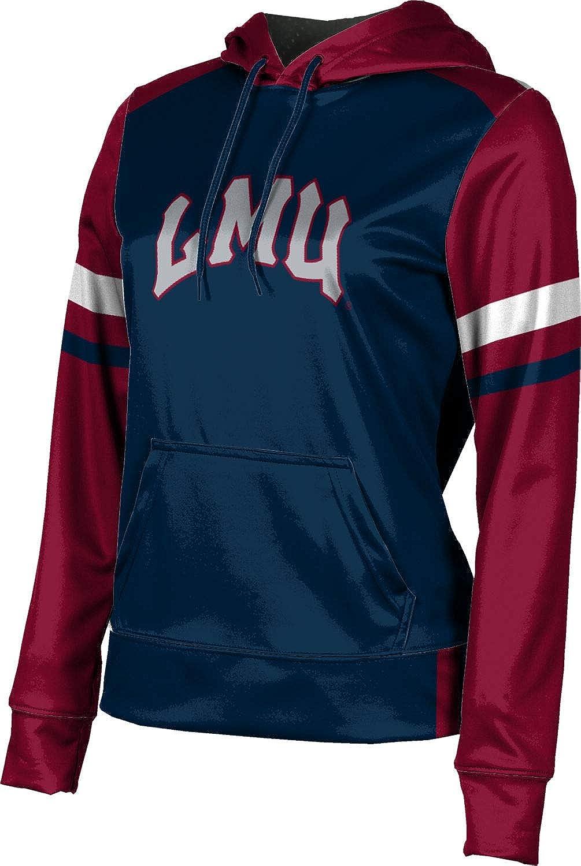 ProSphere Loyola Marymount University Girls' Pullover Hoodie, School Spirit Sweatshirt (Old School)