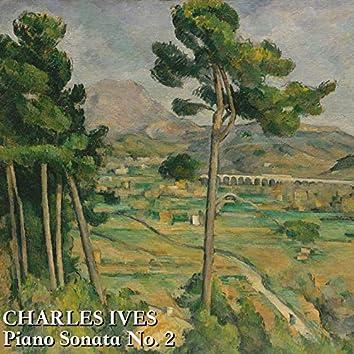 Ives: Piano Sonata No. 2