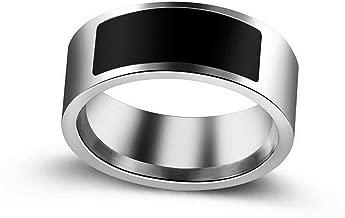 YJYdada NFC Multifunctional Waterproof Intelligent Ring Smart Wear Finger Digital Ring
