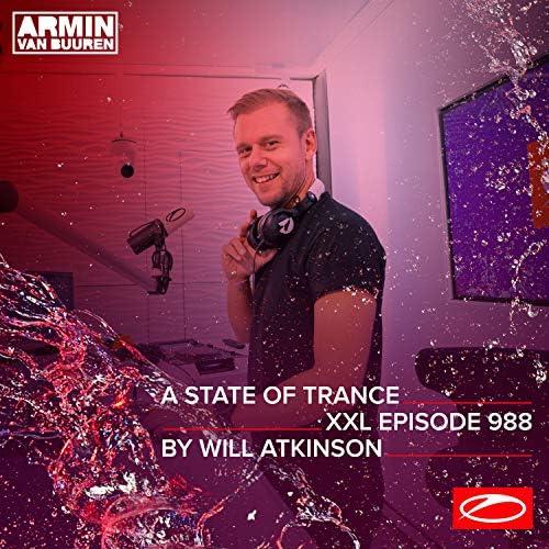Armin van Buuren, Armin van Buuren ASOT Radio & Will Atkinson