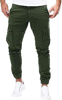Pantalones Multibolsillos Decathlon Analisis Oferta