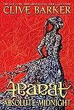 Abarat: Absolute Midnight (Abarat, 3)