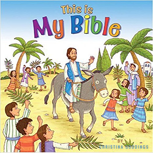 This Is My Bible audiobook cover art