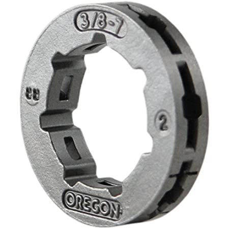 Power Mate Performance Chainsaw sprocket rim only .404 8 tooth large spline