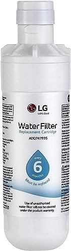 Filtro de Agua Lt1000p para refrigerador lg