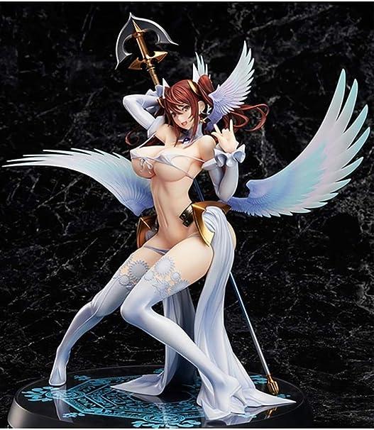 Sexy Angel Girl