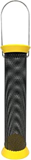 Droll Yankees 344552 New Generation Metal Finch Sock, Yellow