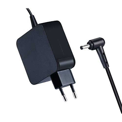 45W Notebook Laptop Adaptador de Cargador de CA Cable de alimentación para ASUS X556U X556UR X556UA X556UF X556;F553 F553MA F556 F556UA F302LA;E402 E402MA E402SA;UX330 UX330UA U38;L402 L402SA L402MA