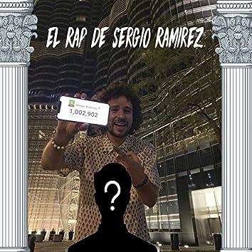 el Rap de Sergio Ramirez