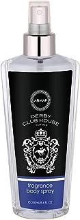 Armaf Derby Club House Body Mist for Men, 250 ml