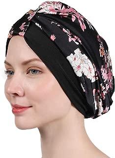 satin turban