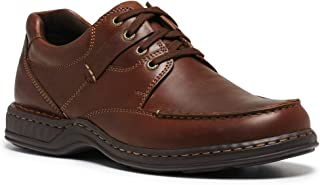 Hush Puppies Men's Randall II Lace-Up Flat Shoes