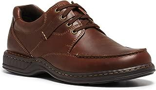 Hush Puppies Men's Randall II Lace-Up Flat Shoes