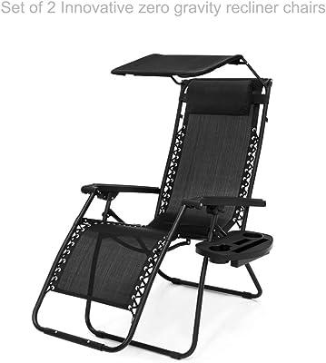 Terrific Amazon Com Best Choice Products Folding Zero Gravity Pabps2019 Chair Design Images Pabps2019Com