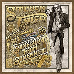 Music Spotlight: Steven Tyler Goes Country in We're All Somebody From Somewhere
