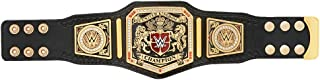WWE United Kingdom Championship Mini Replica Title