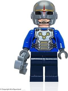 LEGO Marvel: Guardians of the Galaxy MiniFigure - Nova Corps Officer (76019)