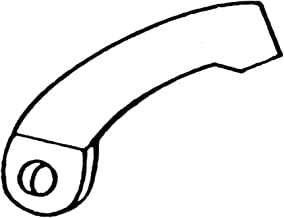 Cam Arm for 102C/108C/108EXP/108 4-Pro Clutches - U-1-61.5 grams 1981 J Deer Sportfire Snowmobile