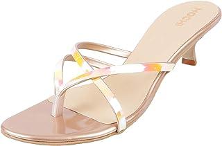 Mochi Women's 40-2174 Fashion Sandals