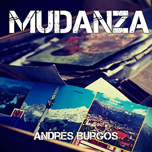 Mudanza [Move] audiobook cover art