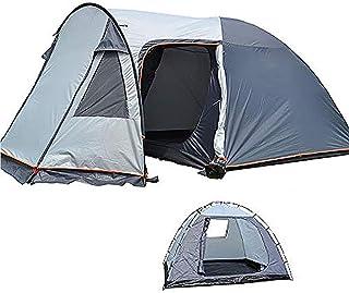 雑貨の国のアリス ツーリングテント インナーテント テント ツールーム 耐水圧 リビング 大型テント キャンプ アウトドア [並行輸入品]