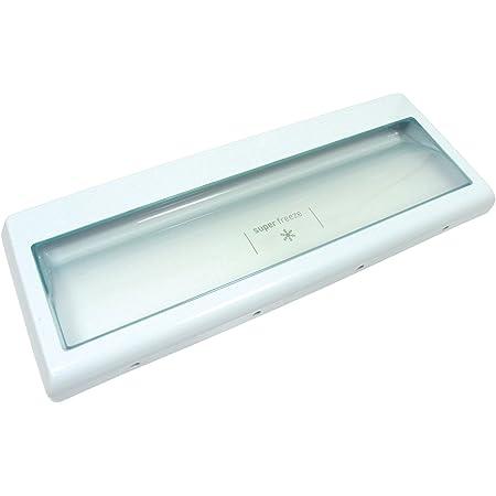 HOTPOINT Genuine Fridge Freezer Super Freeze Door Flap