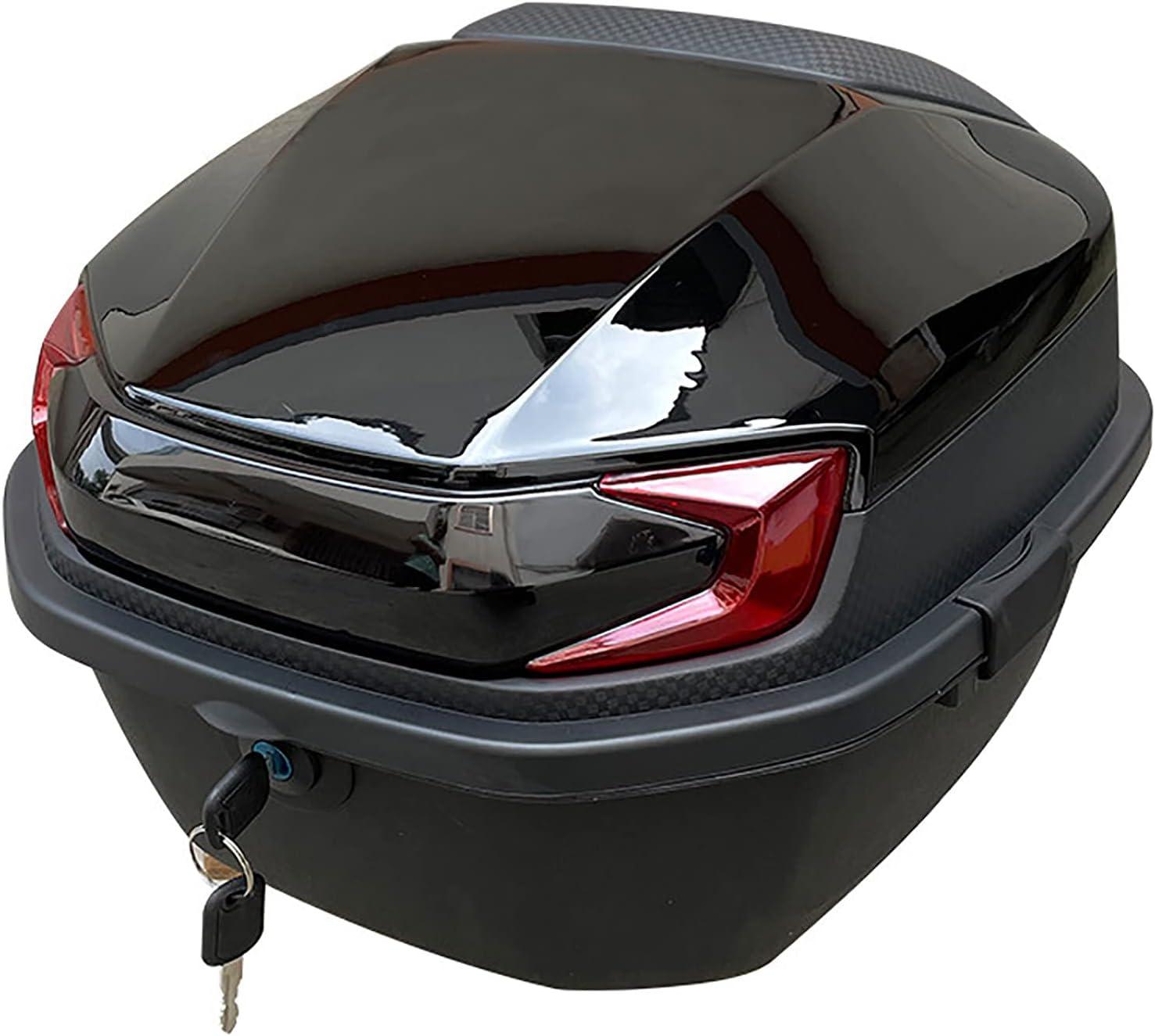 WANGPP Universal Motorcycle Top Storage Max 74% OFF Max 43% OFF Case Luggage Helmet