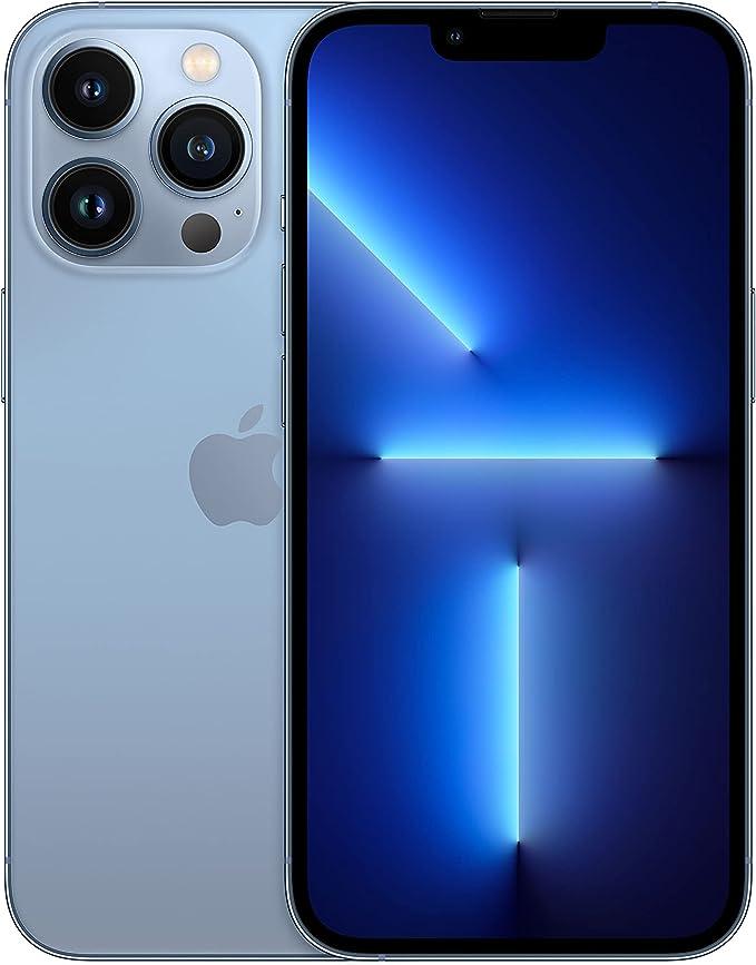 Apple iPhone 13 Pro (128 GB) - Sierrablau